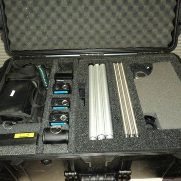 Pelican Protextor Cases